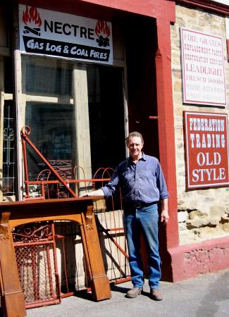 Federation Trading Adelaide Federation Trading