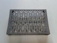 Vent 11- cast iron double brick 226x153x37mm $38.50 incl gst