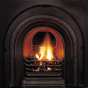 Gas Fires Federation Trading