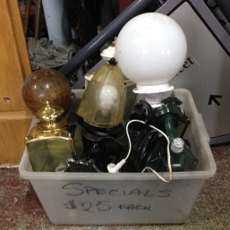 Crate of verandah / porch lights $25 eachCrate of verandah / porch lights $25 each salvage recycled demolition, reproduction restoration, renovation, collectable, secondhand, used, original, old, reclaimed heritage, antique restored