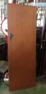 salvaged, recycled1950s flush panel internal doors. 4 doors with original art deco handles 720 x 2040mm, 818 x 2045mm, 810 x 2040mm, 805 x 1995mm $100 each. Two doors without handles 820 x 2040mm, 820 x 2035mm $75 each, demolition, reproduction, restoration, renovation,collectable, secondhand, used , original, old, reclaimed, heritage, antique, victorian, art nouveau edwardian, georgian, art deco 1950s flush panel internal doors. 4 doors with original art deco handles 720 x 2040mm, 818 x 2045mm, 810 x 2040mm, 805 x 1995mm $100 each. Two doors without handles 820 x 2040mm, 820 x 2035mm $75 each