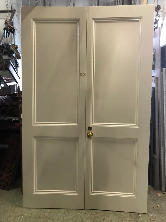 Pair of french doors , 1365 x 2042, $ 330 the pair
