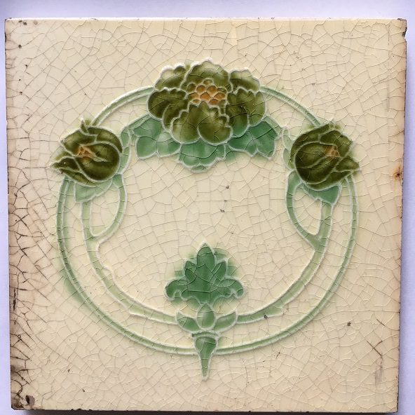salvaged, recycled, demolition, reproduction, restoration, renovation,collectable, secondhand, used , original, old, reclaimed, heritage, antique, victorian, edwardian, georgian, deco fireplace tile