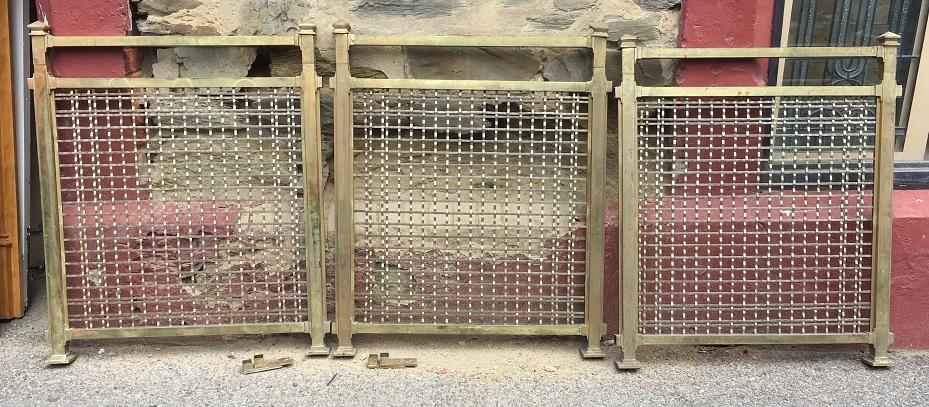 Gates Amp Fences Federation Trading